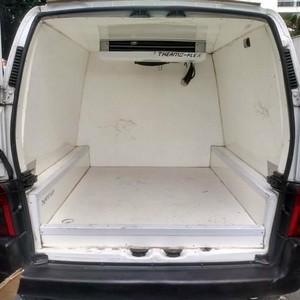 baú frigorifico para truck