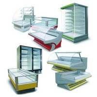 Empresa de Refrigeração