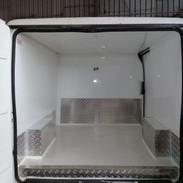 Isolamento térmico para vans em SP