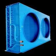 Trocador de calor condensadora remota
